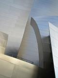 Walt Disney concert hall- F. Ghery