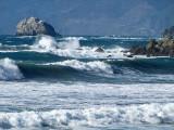 Pacifique furieux