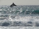 la pyramide de Big Sur