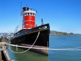 Hercules et Alcatraz