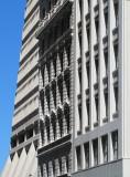 choc des styles - Downtown San Francisco