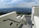 le centre ville de L.A.