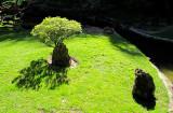 Japanese garden - Pasadena