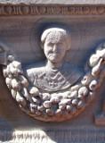 décor de bassin  -  Hearst Castle