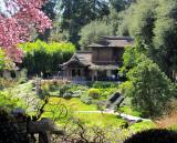 Jardin japonais - Huntington botanical garden