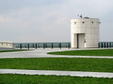 observatoire cylindrique