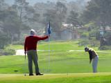le paradis du golfeur