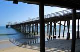 Sous Malibu Pier