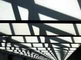 ombres en perspective