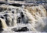 chute et cascades