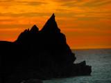 le rocher inoui