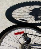 roue de bicycle