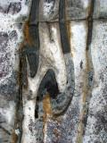 hameçon de pierre