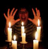 L'absolument horrifique panne d'électricité