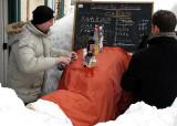 Le Caribou, boisson du Carnaval