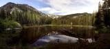 Sugar Lake panorama