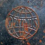 Optimus emblem embossing