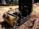 Optimus 11 stove