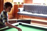 8th July 2009  billiards room