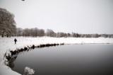 7th January 2010  River Ury