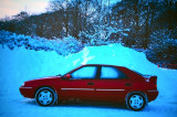 11th January 2009  bergy bit
