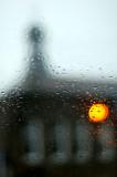 20th January 2010  raining