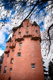 9th May 2010  Craigievar Castle