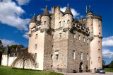 15th May 2010  Castle Fraser