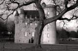 14th April 2008  Castle Fraser