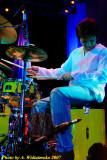 Gilang (PIG) at JakJazz 2007