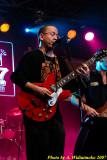 Curtis King Band at JakJazz 2007