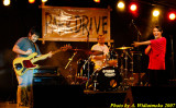Park Drive at JakJazz 2007