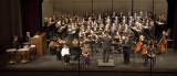 Live Orchestra Shot at ISO 2500