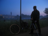 De Bilt, KNMI, Mooneclips, 16 may 2003, 04:01 UT