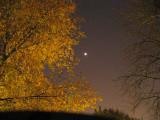 DeBilt, Mooneclipse, 9 november 2003, 01:29 UT