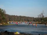 Skating, Leersummerveldmeertje, 29 january 2006