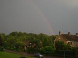 Thunderstorm, DeBilt, 31 may 2007, 18:38 UT