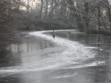 3 january 2009 - Loosdrecht & Kortenhoef
