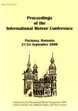 IMC2000_proceedings