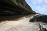 20D 307 - Nice sand layers along the Teide