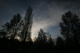 15 april 2010 - KNMI - twilight glow