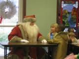 Every Kid Loves Santa