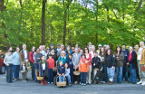 2008 COMA Walks, Forays and Events