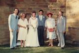 Ron, Elenor, Darrel, me, Joan & Doug