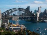 Sydney December 2009