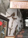 Shop in Zermatt