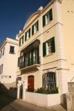 Gibraltar architecture