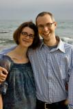Jeremy and Hannah