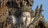 Sanctuary of Truth, Naklua, Pattaya