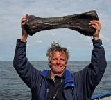 Op de Eurogeul vangen de kotters meer dan vis ...